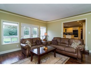"""Photo 19: 15051 81B Avenue in Surrey: Bear Creek Green Timbers House for sale in """"SHAUGHNESSY ESTATES"""" : MLS®# R2024172"""