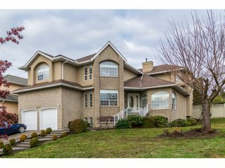 """Photo 2: 15051 81B Avenue in Surrey: Bear Creek Green Timbers House for sale in """"SHAUGHNESSY ESTATES"""" : MLS®# R2024172"""