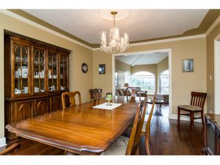 """Photo 12: 15051 81B Avenue in Surrey: Bear Creek Green Timbers House for sale in """"SHAUGHNESSY ESTATES"""" : MLS®# R2024172"""