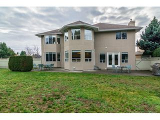 """Photo 42: 15051 81B Avenue in Surrey: Bear Creek Green Timbers House for sale in """"SHAUGHNESSY ESTATES"""" : MLS®# R2024172"""