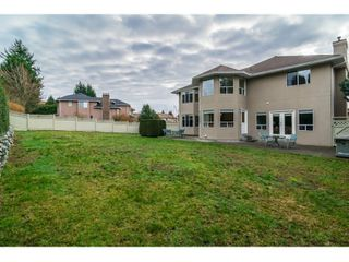 """Photo 44: 15051 81B Avenue in Surrey: Bear Creek Green Timbers House for sale in """"SHAUGHNESSY ESTATES"""" : MLS®# R2024172"""