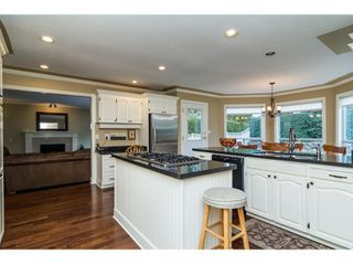 """Photo 14: 15051 81B Avenue in Surrey: Bear Creek Green Timbers House for sale in """"SHAUGHNESSY ESTATES"""" : MLS®# R2024172"""