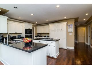 """Photo 16: 15051 81B Avenue in Surrey: Bear Creek Green Timbers House for sale in """"SHAUGHNESSY ESTATES"""" : MLS®# R2024172"""