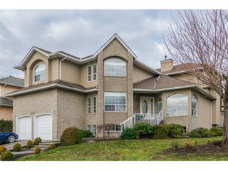 """Photo 1: 15051 81B Avenue in Surrey: Bear Creek Green Timbers House for sale in """"SHAUGHNESSY ESTATES"""" : MLS®# R2024172"""