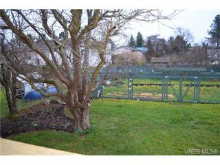 Photo 20: 1043 Bewdley Ave in VICTORIA: Es Old Esquimalt Single Family Detached for sale (Esquimalt)  : MLS®# 719684