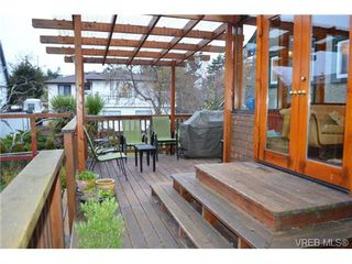 Photo 11: 1043 Bewdley Ave in VICTORIA: Es Old Esquimalt Single Family Detached for sale (Esquimalt)  : MLS®# 719684