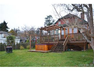 Photo 19: 1043 Bewdley Ave in VICTORIA: Es Old Esquimalt Single Family Detached for sale (Esquimalt)  : MLS®# 719684