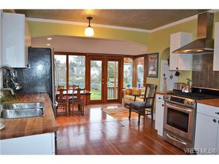 Photo 8: 1043 Bewdley Ave in VICTORIA: Es Old Esquimalt Single Family Detached for sale (Esquimalt)  : MLS®# 719684