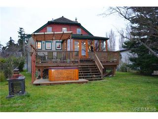Photo 18: 1043 Bewdley Ave in VICTORIA: Es Old Esquimalt Single Family Detached for sale (Esquimalt)  : MLS®# 719684