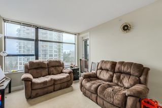 "Photo 2: 1401 5380 OBEN Street in Vancouver: Collingwood VE Condo for sale in ""URBA"" (Vancouver East)  : MLS®# R2032999"