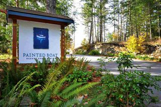 "Main Photo: 4C 12849 LAGOON Road in Pender Harbour: Pender Harbour Egmont Condo for sale in ""Painted Boat"" (Sunshine Coast)  : MLS®# R2037321"