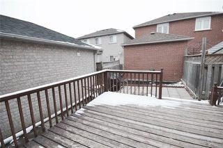 Photo 18: Marie Commisso Vaughan Real Estate 26 Stonebriar Drive Maple, On