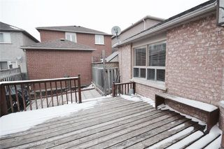 Photo 17: Marie Commisso Vaughan Real Estate 26 Stonebriar Drive Maple, On