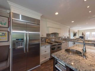 Photo 4: 5807 HIGHFIELD Drive in Burnaby: Capitol Hill BN House for sale (Burnaby North)  : MLS®# R2061483
