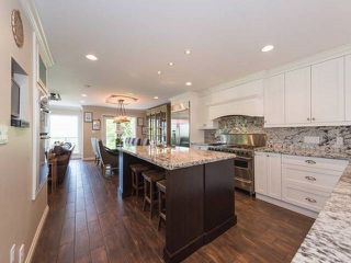 Photo 3: 5807 HIGHFIELD Drive in Burnaby: Capitol Hill BN House for sale (Burnaby North)  : MLS®# R2061483