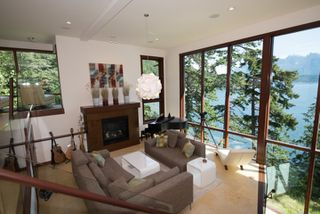 Photo 4: 264 JASON Road: Bowen Island House for sale : MLS®# R2073702