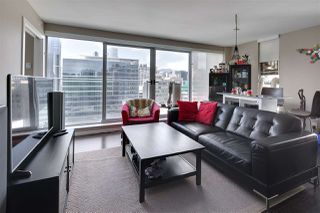 "Photo 3: 2008 999 SEYMOUR Street in Vancouver: Downtown VW Condo for sale in ""999 SEYMOUR"" (Vancouver West)  : MLS®# R2076680"