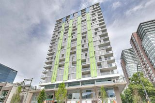 "Photo 1: 2008 999 SEYMOUR Street in Vancouver: Downtown VW Condo for sale in ""999 SEYMOUR"" (Vancouver West)  : MLS®# R2076680"