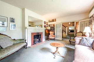 Photo 6: 5037 COLLINGWOOD Street in Vancouver: Dunbar House for sale (Vancouver West)  : MLS®# R2082316