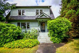 Photo 1: 5037 COLLINGWOOD Street in Vancouver: Dunbar House for sale (Vancouver West)  : MLS®# R2082316