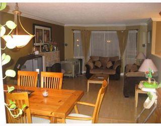 Photo 5: 3253 SAMUELS Court: New Horizons Home for sale ()  : MLS®# V751614