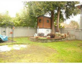 Photo 8: 3253 SAMUELS Court: New Horizons Home for sale ()  : MLS®# V751614