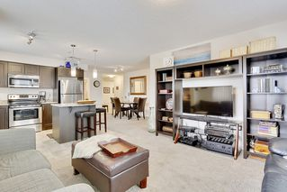 Photo 2: 3109 755 Copperpond Blvd. SE in Calgary: Condo for sale : MLS®# C4030367