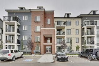Photo 1: 3109 755 Copperpond Blvd. SE in Calgary: Condo for sale : MLS®# C4030367