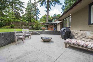 Photo 16: 4235 MT SEYMOUR Parkway in North Vancouver: Dollarton House for sale : MLS®# R2105577