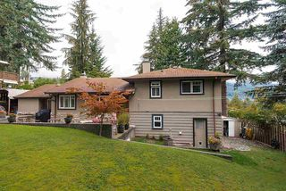 Photo 18: 4235 MT SEYMOUR Parkway in North Vancouver: Dollarton House for sale : MLS®# R2105577