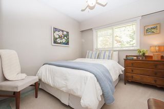 Photo 10: 4235 MT SEYMOUR Parkway in North Vancouver: Dollarton House for sale : MLS®# R2105577
