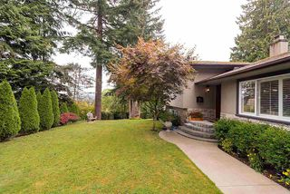 Photo 2: 4235 MT SEYMOUR Parkway in North Vancouver: Dollarton House for sale : MLS®# R2105577
