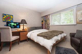 Photo 11: 4235 MT SEYMOUR Parkway in North Vancouver: Dollarton House for sale : MLS®# R2105577