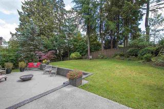 Photo 17: 4235 MT SEYMOUR Parkway in North Vancouver: Dollarton House for sale : MLS®# R2105577
