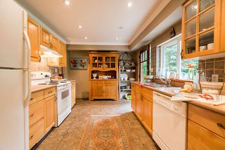 Photo 4: 4235 MT SEYMOUR Parkway in North Vancouver: Dollarton House for sale : MLS®# R2105577