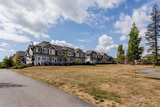 "Photo 30: 55 19480 66 Avenue in Surrey: Clayton Townhouse for sale in ""Two Blue II"" (Cloverdale)  : MLS®# R2106507"