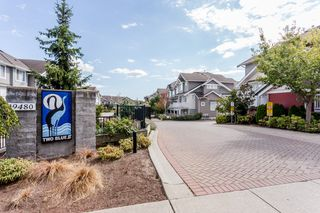 "Photo 31: 55 19480 66 Avenue in Surrey: Clayton Townhouse for sale in ""Two Blue II"" (Cloverdale)  : MLS®# R2106507"