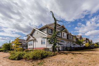"Photo 28: 55 19480 66 Avenue in Surrey: Clayton Townhouse for sale in ""Two Blue II"" (Cloverdale)  : MLS®# R2106507"