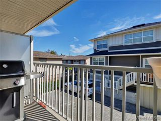 Photo 18: 9 3356 Whittier Ave in VICTORIA: SW Rudd Park Row/Townhouse for sale (Saanich West)  : MLS®# 742950