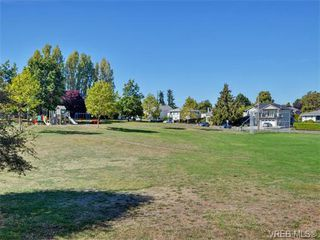 Photo 20: 9 3356 Whittier Ave in VICTORIA: SW Rudd Park Row/Townhouse for sale (Saanich West)  : MLS®# 742950