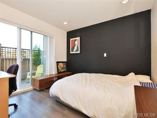 Photo 15: 9 3356 Whittier Ave in VICTORIA: SW Rudd Park Row/Townhouse for sale (Saanich West)  : MLS®# 742950