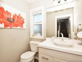 Photo 16: 9 3356 Whittier Ave in VICTORIA: SW Rudd Park Row/Townhouse for sale (Saanich West)  : MLS®# 742950