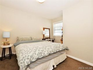 Photo 13: 9 3356 Whittier Ave in VICTORIA: SW Rudd Park Row/Townhouse for sale (Saanich West)  : MLS®# 742950