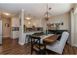 "Main Photo: 302 32089 OLD YALE Road in Abbotsford: Abbotsford West Condo for sale in ""HEATHER RIDGE"" : MLS®# R2113842"