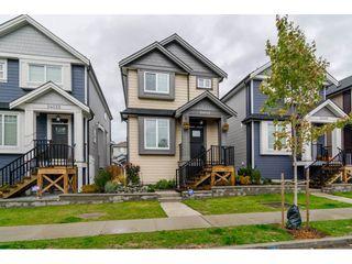 Main Photo: 24041 102 Avenue in Maple Ridge: Albion House for sale : MLS®# R2116839