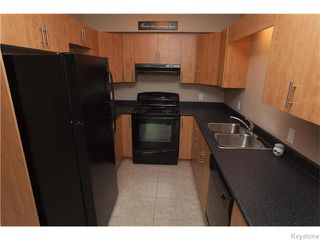 Photo 7: 2307 St Mary's Road in Winnipeg: River Park South Condominium for sale (2F)  : MLS®# 1627200