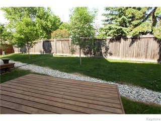 Photo 19: 2307 St Mary's Road in Winnipeg: River Park South Condominium for sale (2F)  : MLS®# 1627200