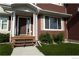 Photo 2: 2307 St Mary's Road in Winnipeg: River Park South Condominium for sale (2F)  : MLS®# 1627200