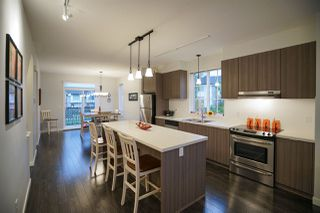 """Photo 16: 6 30989 WESTRIDGE Place in Abbotsford: Abbotsford West Townhouse for sale in """"Brighton"""" : MLS®# R2119625"""