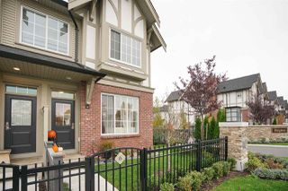"""Photo 2: 6 30989 WESTRIDGE Place in Abbotsford: Abbotsford West Townhouse for sale in """"Brighton"""" : MLS®# R2119625"""